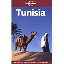 Lonely Planet Tunisia  2nd Ed.: 2nd Edition