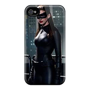 Anne Hathaway Catwoman Dark Knight Rises Case Compatible With Iphone 5/5s/ Hot Protection Case