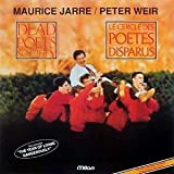 Maurice Jarre - Dead Poets Society / The Year Of Living Dangerously - Milan - A 558