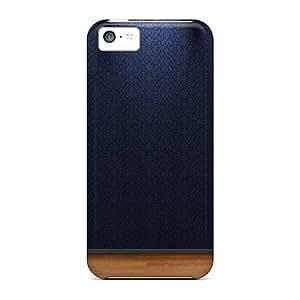 Flash-Men Iphone 5c Hard Case With Fashion Design/ Phone Case
