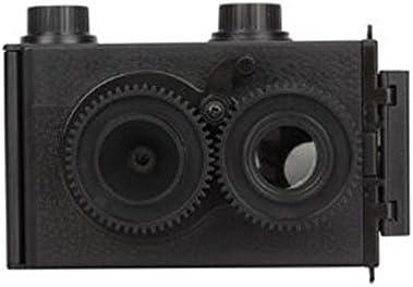 Classic 35 mm lomo cámara Recesky TLR DIY (GakkenFlex Clone ...
