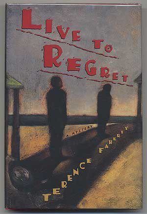 book cover of Live to Regret