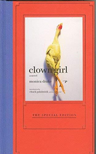Image of Clown Girl: A Novel
