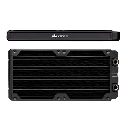 Water Cooling Corsair Hydro X Series XR5 280mm Water Cooling