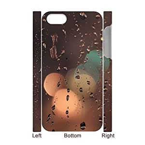 Balloon CUSTOM 3D Cover Case for iPhone 4,4S LMc-80111 at