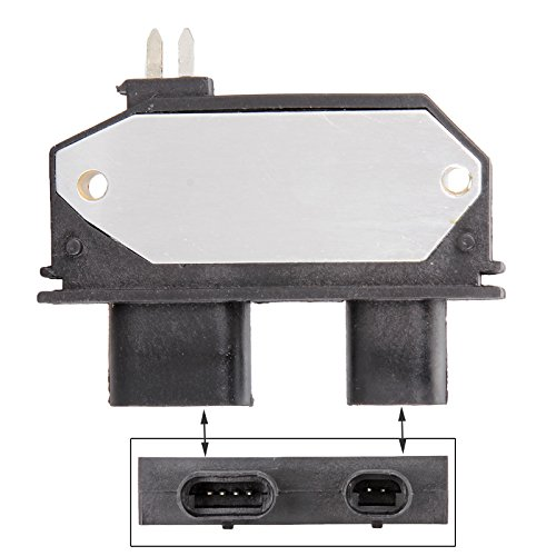 (Dromedary High Performance Ignition Control Module ICM For GM Vehicles Chevy Chevrolet K2500 K3500 LX340)