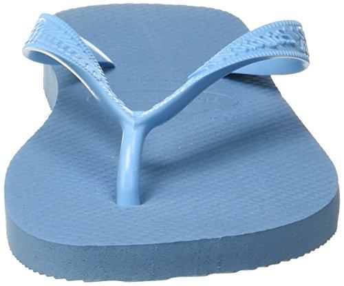 Blue Mixte Splash Bleu Adulte Havaianas Tongs Top nPxPZ8