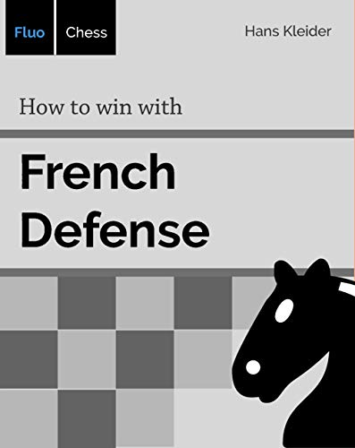 How to win with French Defense