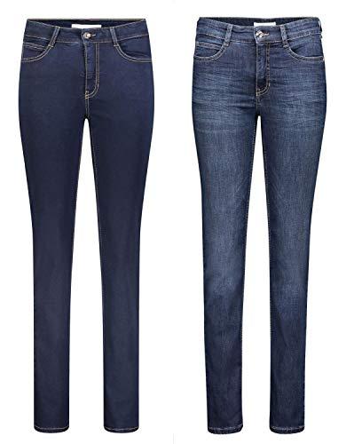 MacJeans 34l Uni 34w X Femme Bleu rBsQCxthd