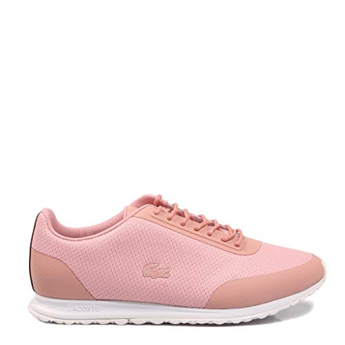 Rose 36spw0031f50 Lacoste Runner 39 Rose 180901 7 Helaine Uqna8xwE6
