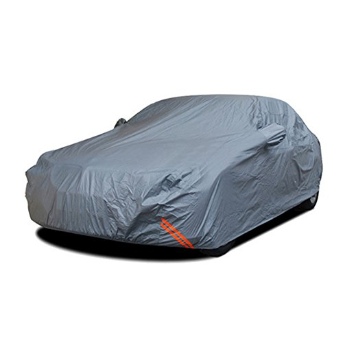 Kayme Waterproof All Weather Car Covers Sunproof P…