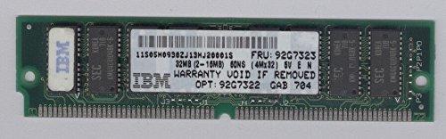 (92G7322 Ibm 32Mb 60Ns Edo Simm Memory Kit Modules)