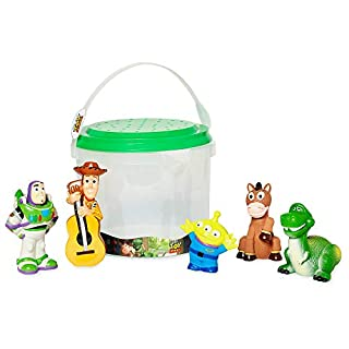 Disney Toy Story Bath Set