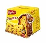 Bauducco Mini Panettone Con Frutas 80g/2.82oz 9 Pack