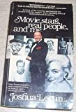 img - for Movie Stars Real People and Me book / textbook / text book