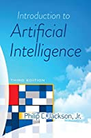 Introduction to Artificial Intelligence, 3rd Edition Front Cover