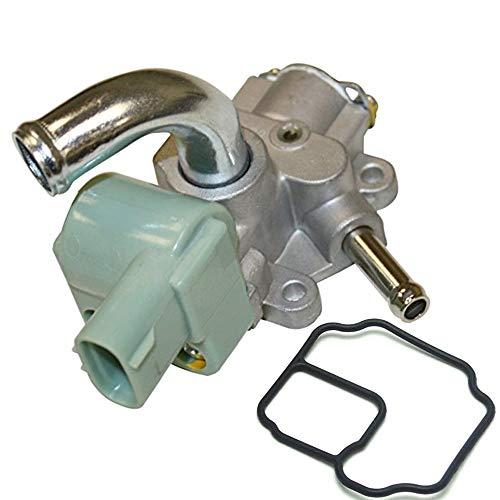 (Idle Air Control Valve Motor for Toyota 4Runner Tacoma T100 IAC Valve Motor, 22270-75030)