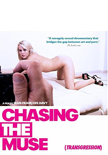 Chasing the Muse (AKA Transgression) [Blu-ray] (Grupo Muse)