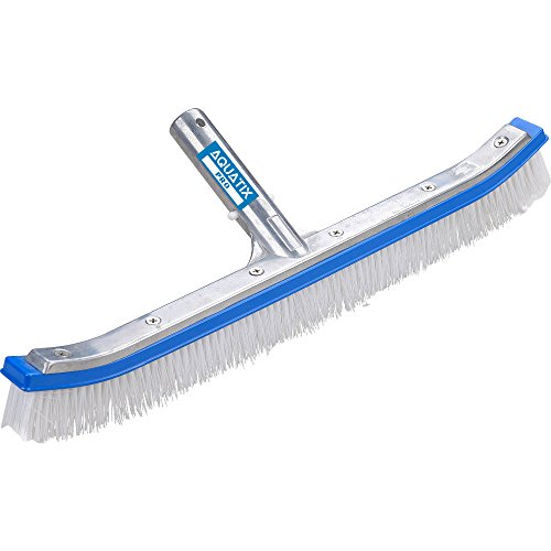 Aquatix Pro Pool Brush Head Strong 18