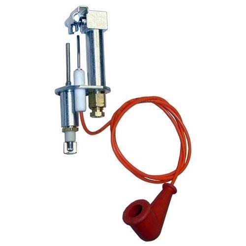 - Blodgett 18585 Pilot Burner Lp For Blodgett Oven Sfg 50 100 200 W/Solid State Controls 511193