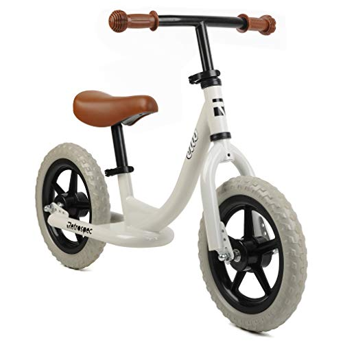 (Retrospec Cub Kids Balance Bike No Pedal Bicycle)
