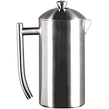 Amazon Com Frieling French Press Ultimo 17oz Insulated