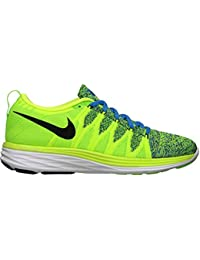 Flyknit Lunar2 Womens Running Shoes