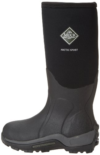 Amazon.com | The Original MuckBoots Adult Arctic Sport Boot | Rain