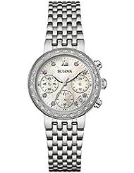 96W204 Bulova Wristwatch