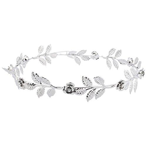 Lux Accessories Silver Tone...