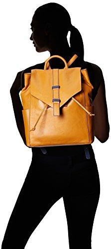 Vera Bradley Women's Big Sky Backpack, Golden Tan by Vera Bradley (Image #4)