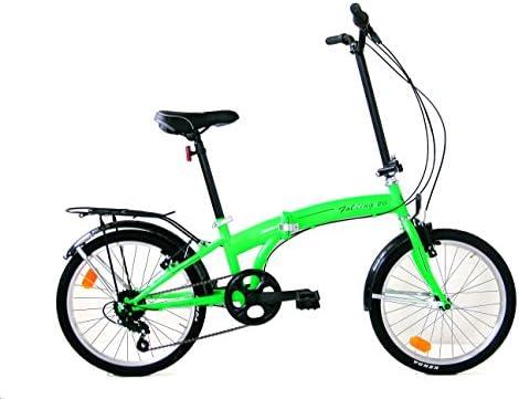 FREJUS - Bicicleta 20