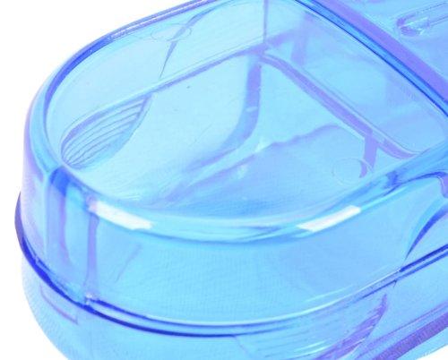 Pill Cutter Tablet / Broyeur / Splitter, Diviser Médecine Boîte de rangement des conteneurs
