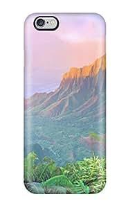 New Nice Forest Tpu Case Cover, Anti-scratch AmandaMichaelFazio Phone Case For Iphone 6 Plus