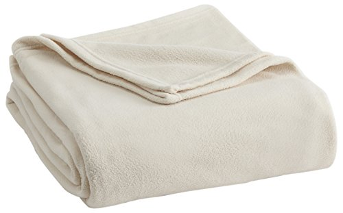 Vellux Throw Blanket