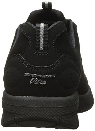 Skechers Shape-Ups Scarpa Sportiva Donna MOD. 12364W BBK