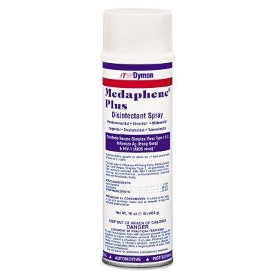 Dymon® 20 oz. Medaphene Plus Disinfectant (Dymon Medaphene Plus Disinfectant)