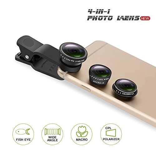 play-x-store-universal-clip-4-in-1-cell-phone-camera-lens-kit-fish-eye-lens-2-in-1-macro-lens-wide-a