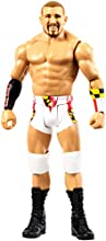 WWE Wrestle Mania Mojo Rawley Action Figure