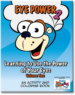 eye power - 2