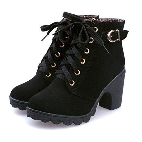 9dfe9289c Choisir ses bottes à lacets 100 % femme | MA-CHAUSSURE.fr