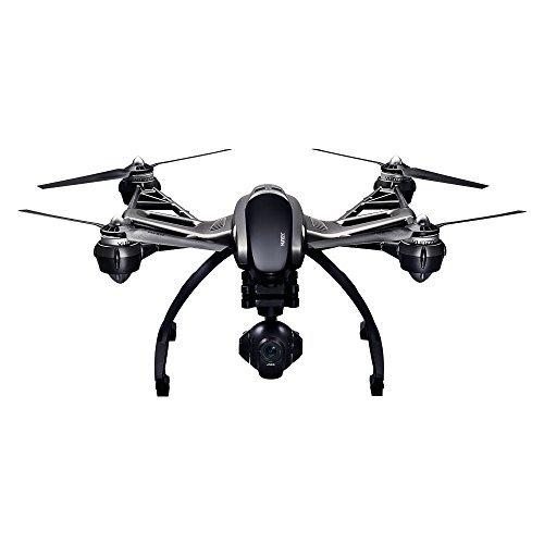 Yuneec Q500 4K Typhoon Quadcopter Drone RTF w/CGO3...