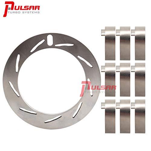 PULSAR 2003 6.0 Powerstroke Unison Ring Vane Pack 15mm