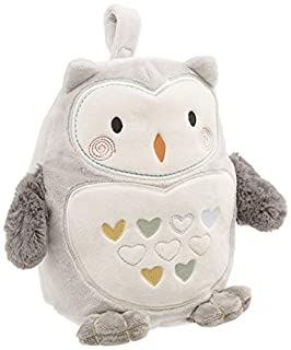 GroFriends Ollie the Owl Light and sound sleep aid (B0758HW1GW) | Amazon price tracker / tracking, Amazon price history charts, Amazon price watches, Amazon price drop alerts