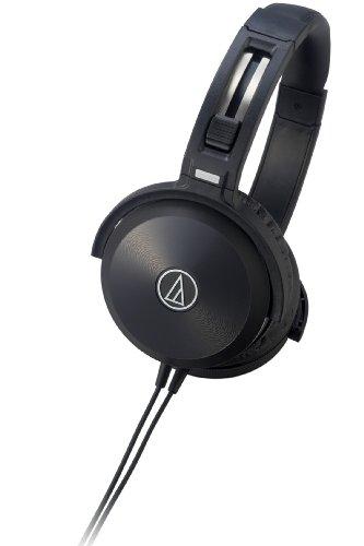 Dual Chamber Super Bass Headphones