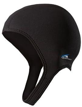 NeoSport Premium Neoprene Swim Cap