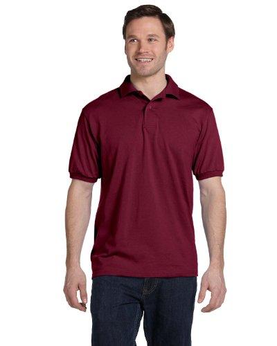 Hanes Cardinal Blend Shirt - 2