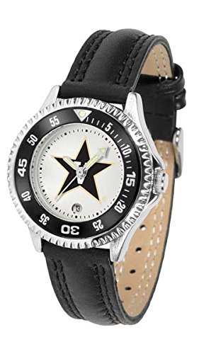 Linkswalker Ladies Vanderbilt Commodores Competitor Ladies Watch