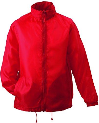 Vento Come Giacca Leggera Libero Per Jacket Promotion A Il Gadget E Red Tempo gwx5TFq8w