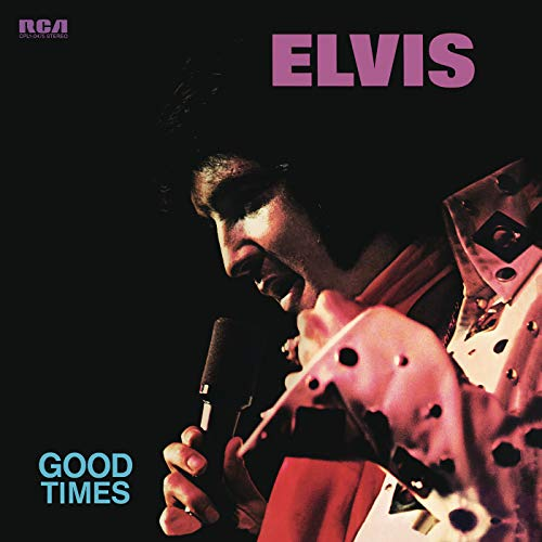Talk About the Good Times (Elvis Presley Talk About The Good Times)